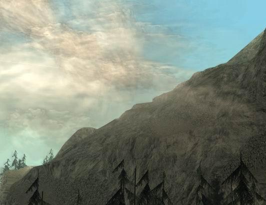 Гта сан андреас гора чилиад где находится